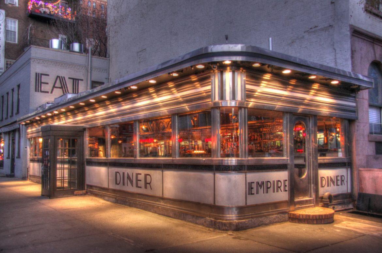 Unique New York Restaurants