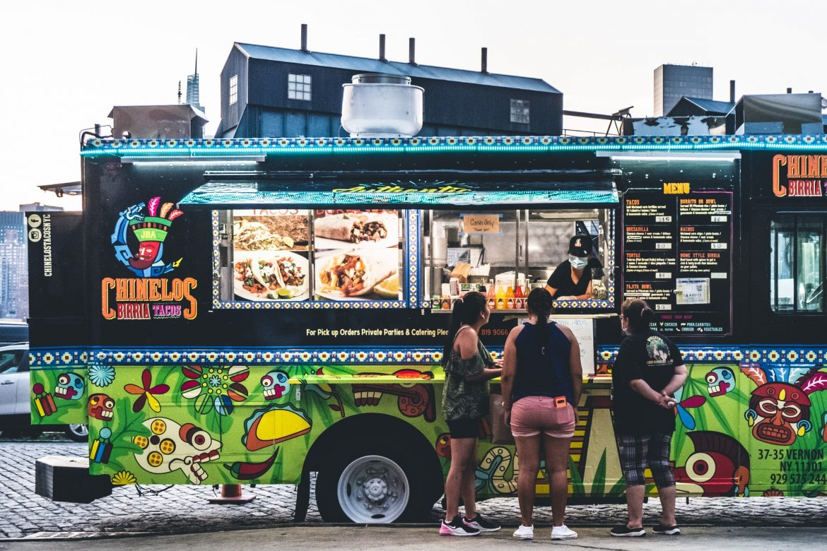 A Review Of The New York Food Trucks